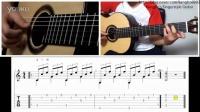 Kanghos Fingerstyle Guitar 琶音&音阶1.