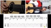 Kanghos Fingerstyle Guitar 琶音&音阶3
