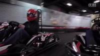 Team-Kart-Grand-Prix auf der ring°kartbahn am Nürburgring