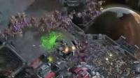 SC2兽族飞龙视频