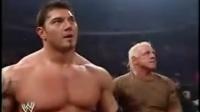Batista vs Shawn Michaels