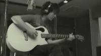 韩国吉他高手