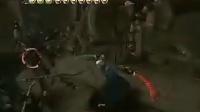 TrueStyle Tournament 4 比赛 DMC3 维吉尔组 作者:alexx