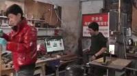 木工视频 徒弟的工房开始工作了(第四集)