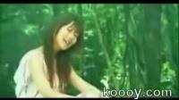 极品美女大冢爱梦幻般美丽MV《桃花花瓣》