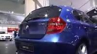 2008北京国际车展现场--宝马1系