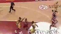 2008欧洲TOP16篮球联赛 第一周MVP  Lynn Greer