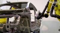 海克斯康360° SIMS智能在线测量系统