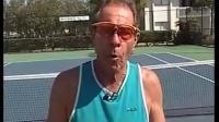 尼克·波利泰尼网球教程,08,赢得比赛II——得分手段和战术