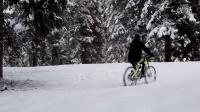 ORBEA Rallon _ Aurélien FONTENOY - Snow Experience