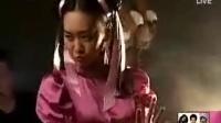 【Only万】《武林女大生》采访视频