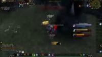 魔兽世界战士竞技场视频 2300