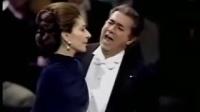 玛丽亚·卡拉斯与斯苔方诺演唱会——《卡门》终场