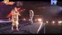 蔡依林与周杰伦终极双人舞 蔡依林性感瑜珈舞 (J1台北演唱会)