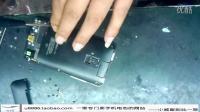 meizuMX2 手机电池安装,手机拆机视频