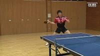 高木和健一 乒乓教学6正手杀高球 _标清