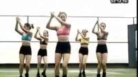 瘦身健美操教学视频03
