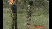 特种兵系列之主动和对抗擒拿04