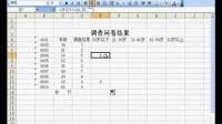 Excel 2003 高级使用技巧20(21互联出版)