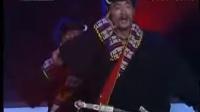 藏族多声部阿尔麦热玛演唱组《热玛情歌