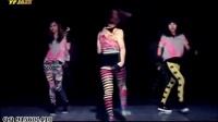YF欲飞爵士舞北京爵士舞-body shots欧美jazz教学视频-现代舞
