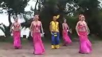 广场舞__傣族健身舞