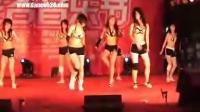 光谷音乐节-武汉DN舞蹈学员演出雷鬼舞