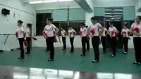 民间舞考试 海洋秧歌