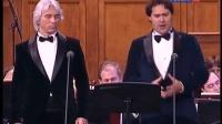 DmitriHvorostovsky 霍罗斯托夫斯基 Abdrazakov  Suoni la tromba 贝利尼的歌剧《清教徒》重唱