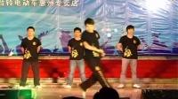 惠大双节棍社2011下半年演出集锦