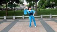 可爱玫瑰花广场舞.新阿哥阿妹