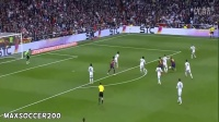西甲-梅西帽子戏C罗进球 10人皇马3-4遭巴萨双杀