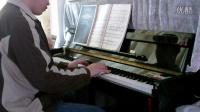 一级 A组 2.《快乐的时刻》吐尔克曲中国音乐学院钢琴考级