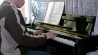 一级 A组 1.《练习曲》 车尔尼曲 中国音乐学院钢琴考级