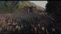 《諾亞方舟:創世之旅》電影片段 鳥獸入方舟