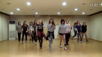 4MINUTE-今天做什么MV(舞蹈练习版)