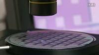 DSX数码显微镜_触摸屏操作