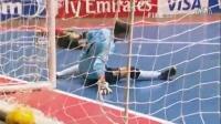 2008-2012五人制世界杯十佳球