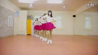 apink nonono 练习舞蹈_高清