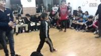 淮北街舞2014 BBOY PARTY 2 ON 2 浩然·寒龙 晋级16