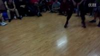 淮北街舞2014 BBOY PARTY 2 ON 2 浩然·寒龙 16晋8