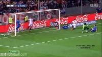西甲-C罗任意球破门 皇马1-2遭逆转落后巴萨2分