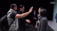 2014中国国际时装周恋维斯-连慧卿采访花絮[衣妆盛饰]