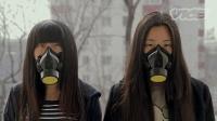 我们拍下了雾霾下的迷幻北京