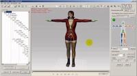视频速报:Exporting iClone Motions to Daz Studio-www.nbitc.com,慧之家