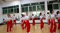 福州三中2014体育节 ---高二八班