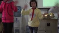 天妃小学六一班主题队会活动