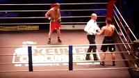 Andy Souwer boxing VS Paata Varduashvili