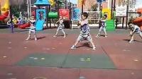 六一儿童节舞蹈 爱和乐_标清