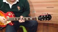GuitarTalk吉他聊斋第一期之 LES PAUL 们(上)